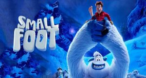 Yet Another Trailer of 'Smallfoot' Released