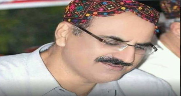 Newly Elected PTI MPA From Punjab Passes Away