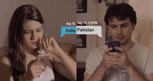 """""""Teeli"""" Collaborates With """"Arre"""" For Independence Short Film"""