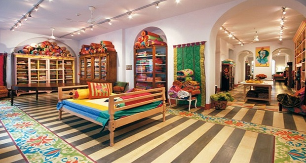 Home Textile Exhibition To Start At From August 27