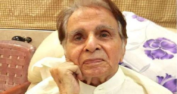 Actor Dilip Kumar Discharged From Hospital After 14 Days