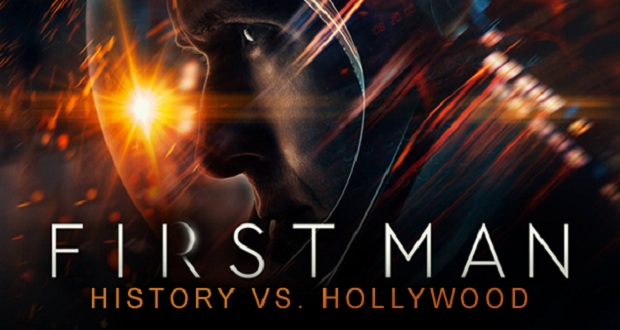 First Man Releases Another Trailer