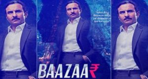 Saif Ali Khan's Upcoming Movie's Trailer Is Out Now