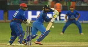 Asia Cup: India-Afghanistan Match Ends In Draw