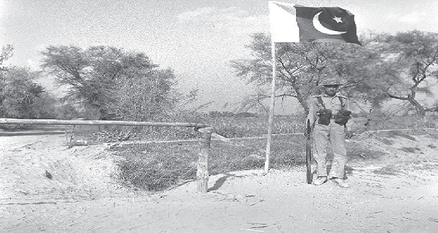 1965 Pakistan-India War in Pictures