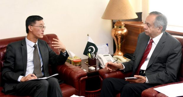 Pakistan, China Agree To Work More Closely For Prosperous Future