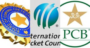 ICC To Hear PCB Case Against BCCI From Oct 01