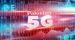 Pakistan To Introduce Five G Next Year: IT Minister