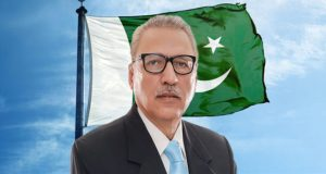 Newly Elected President Arif Alvi To Take Oath Today