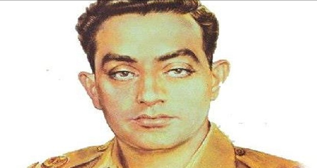 Major Aziz Bhatti's 53rd Death Anniversary Observed Today