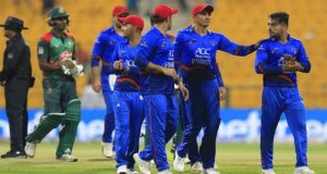 Asia Cup: Bangladesh Win Toss, Opt To Bat Against Afghanistan