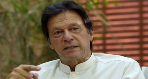 PM Imran Expresses Grief Over Deaths in Train Accident in India
