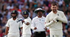 Eng-Ind Test: England to Resume 2nd Innings With Lead of 154