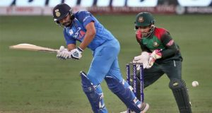 Asia Cup 2018: India Thrash Bangladesh By 7 Wickets
