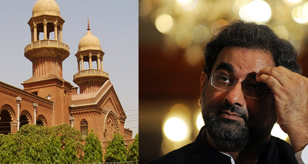 LHC Issues Detailed Verdict in Abbasi Disqualification Case