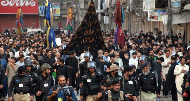 Govt Announces Public Holidays on 9th, 10th Muharram
