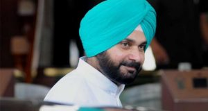 Sidhu Writes Letter to Indian Minister of External Affairs