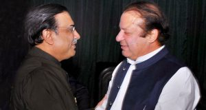 PML-N Contacts PPP, Seeks Support For By-Polls: Sources