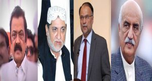 Opposition Parties Submit Eight Names For Poll Probing Body