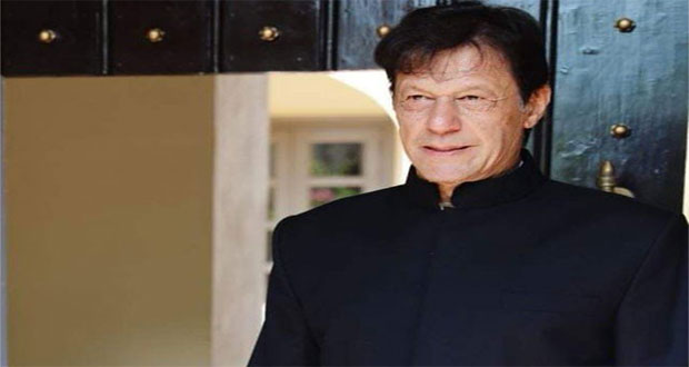 Asia Cup: PM Imran To Watch Pakistan-India Clash: Sources