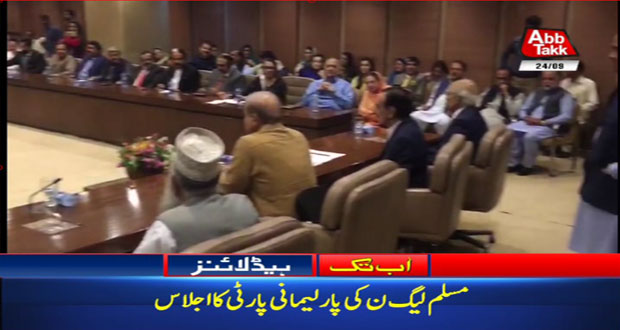 Poll Rigging: PML-N Nominates Members For Commission