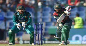 LIVE: Bangladesh 210 For 6 Wickets in 43Overs