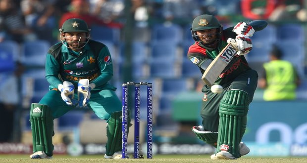 LIVE: Bangladesh 181 For 5 Wickets in 39 Overs