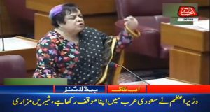 World Seeing Dawn of Pakistan's New Foreign Policy: Mazari