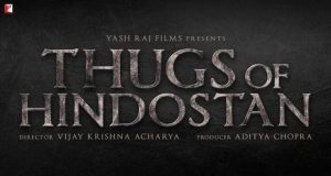 """Amir Announces Release Date For """"Thugs Of Hindostan"""""""
