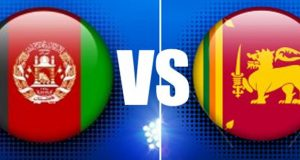 Sri Lanka To Take On Afghanistan In Asia Cup Today