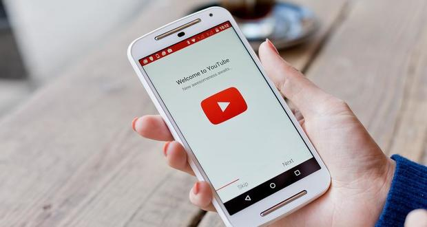 "YouTube Introduces ""Dark Mode"" For Android"