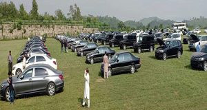 PM House Luxury Cars Auction Underway