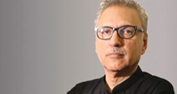Profile of Dr. Alvi: PTI Candidate For President of Pakistan