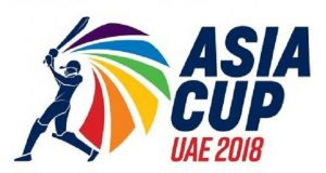 Asia Cup Trophy Unveiled in Abu Dhabi