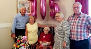 105 Years Old Woman Shares Her Secret Of Long Life