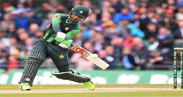 Asia Cup: Hong Kong Suffer Humiliating Defeat From Pak
