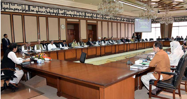 Federal Cabinet Approves Finance Bill