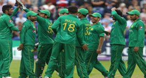 Pakistan To Face Hong Kong In Asia Cup Today