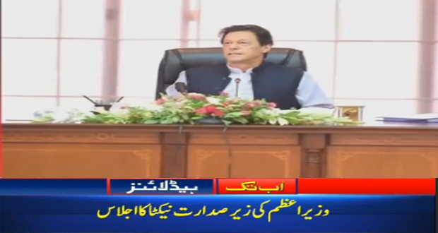 PM Imran Forms Committee To Review Functioning of Nacta