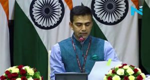 India Rules Out Pak Proposal Of Hosting SAARC Summit