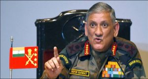Need Another Surgical Strike, Indian Army Chief