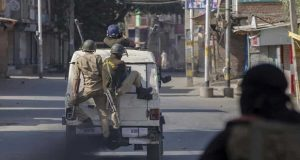 Strike Call Against Indian Atrocities in IoK