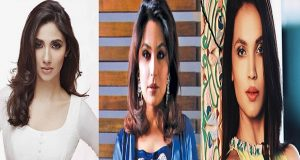 Meera Applauds Mahira, Aamina for Their Initiatives