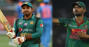 "Pakistan To Face Bangladesh Today In ""Do Or Die"" Match"