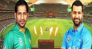 Arch-rivals Pakistan, India To Face in Asia Cup Again Today