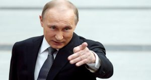 Russia Will Retaliate If US Quits Nuclear Pact: Putin
