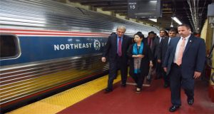 FM Qureshi Arrives New York To Attend UN General Assembly