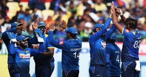 Sri Lankan Team Suffers Major Setback Ahead of Asia Cup