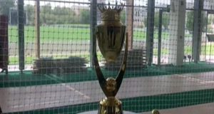 Asia Cup Trophy to Unveil Today
