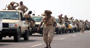 Several Houthi Rebels Killed In Yemen